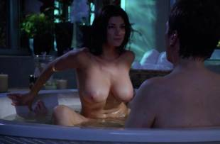 julia anderson nude hot tub scene from masters of horror 8737 6