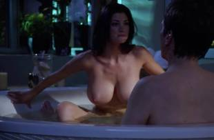 julia anderson nude hot tub scene from masters of horror 8737 8