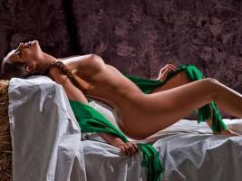 julia orayen nude to distract from a presidential debate 7765 7