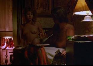juliette cummins topless in psycho 3 3412 10