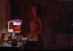 juliette cummins topless in psycho 3 3412 13