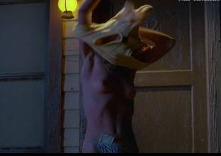 juliette cummins topless in psycho 3 3412 20