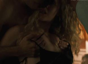 juno temple topless for threesome in vinyl 2608 7