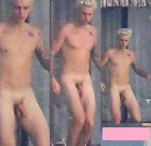 justin bieber nude proudly baring penis on holiday 3474 1