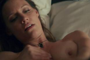 kadee strickland topless with emmanuelle chriqui in shut eye 1536 4