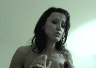 kader gurbuz topless in code 37 3552 16
