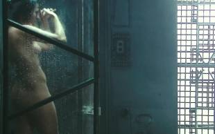 kaitlin riley nude shower in scavengers 7767 8