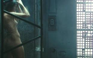 kaitlin riley nude shower in scavengers 7767 9