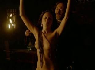 karen hassan nude top to bottom in vikings 5879 11
