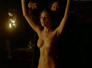 karen hassan nude top to bottom in vikings 5879 3