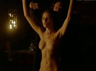 karen hassan nude top to bottom in vikings 5879 3