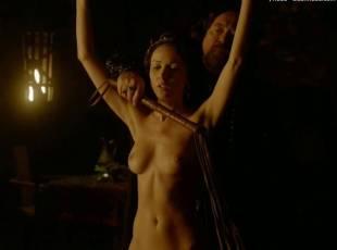 karen hassan nude top to bottom in vikings 5879 6