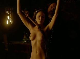 karen hassan nude top to bottom in vikings 5879 8