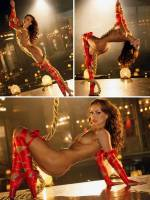 karina smirnoff nude for a private dance lesson 6417 7