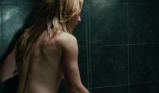 karine vanasse topless for a shower and soak in switch 2219 1