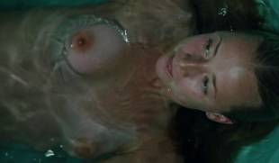 karine vanasse topless for a shower and soak in switch 2219 15