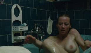 karine vanasse topless for a shower and soak in switch 2219 17