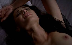 karolina wydra nude to moan in pleasure on true blood 2703 11