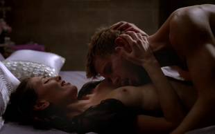 karolina wydra nude to moan in pleasure on true blood 2703 15