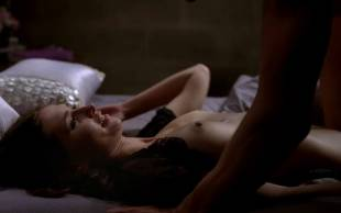 karolina wydra nude to moan in pleasure on true blood 2703 25