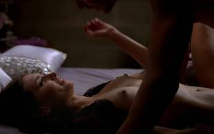 karolina wydra nude to moan in pleasure on true blood 2703 26