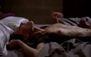 karolina wydra nude to moan in pleasure on true blood 2703 5