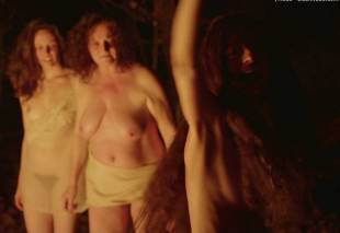 kate micucci jemima kirke aubrey plaza topless in little hours 9301 16