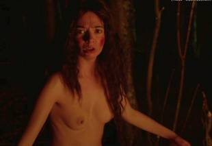 kate micucci jemima kirke aubrey plaza topless in little hours 9301 19