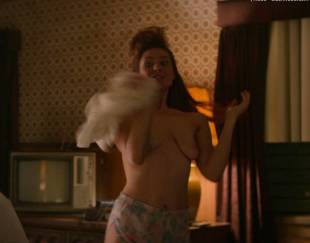 kate nash topless in glow 3365 13