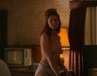 kate nash topless in glow 3365 19