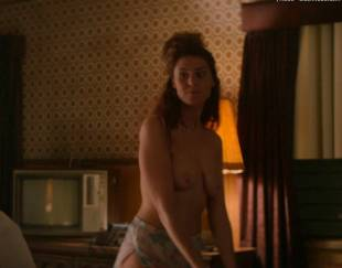 kate nash topless in glow 3365 20