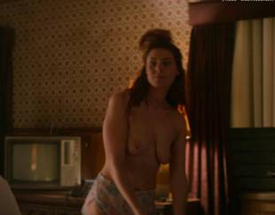 kate nash topless in glow 3365 21