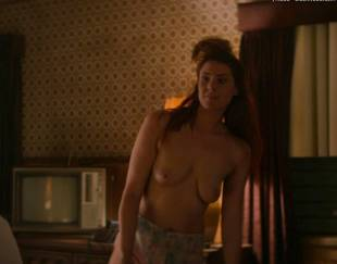 kate nash topless in glow 3365 22
