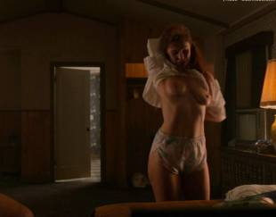 kate nash topless in glow 3365 4