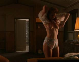 kate nash topless in glow 3365 8