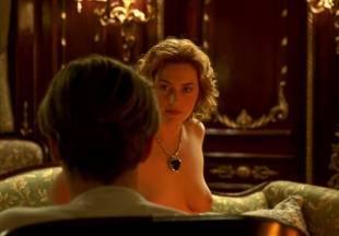 kate winslet nude scene from titanic 9149 10