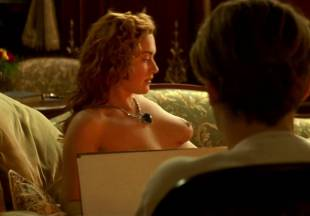 kate winslet nude scene from titanic 9149 11