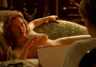 kate winslet nude scene from titanic 9149 13