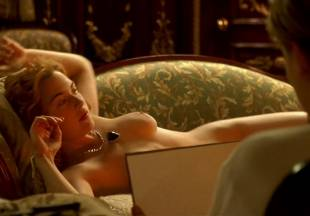 kate winslet nude scene from titanic 9149 18