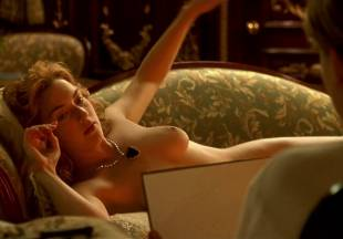 kate winslet nude scene from titanic 9149 19