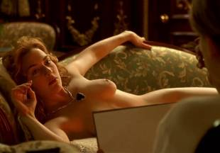 kate winslet nude scene from titanic 9149 21