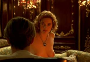 kate winslet nude scene from titanic 9149 9