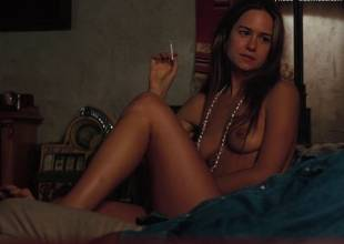 katherine waterston nude almost full frontal in  inherent vice 1492 13