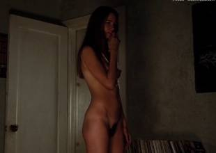 katherine waterston nude almost full frontal in  inherent vice 1492 8