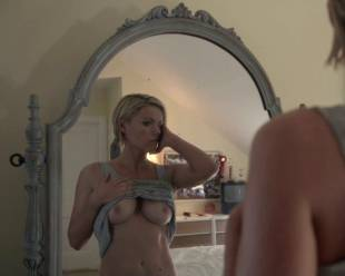 kathleen robertson topless breasts examined on boss 4351 13