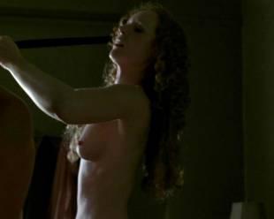 kathryn barnhardt nude for her demise on boardwalk empire 6825 1