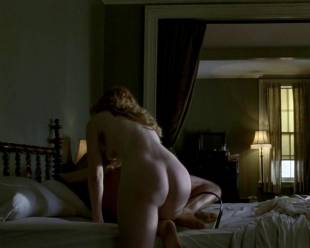 kathryn barnhardt nude for her demise on boardwalk empire 6825 10