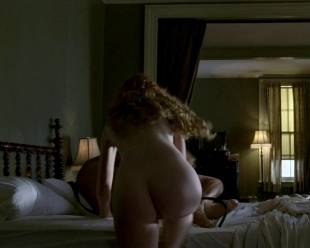 kathryn barnhardt nude for her demise on boardwalk empire 6825 12