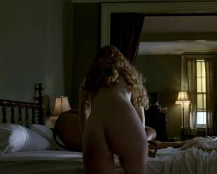 kathryn barnhardt nude for her demise on boardwalk empire 6825 13