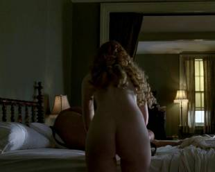 kathryn barnhardt nude for her demise on boardwalk empire 6825 14